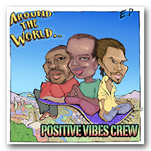 Around The World EP
