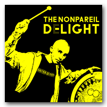 The Nonpareil D-light